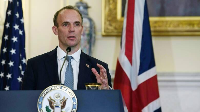 Κορωνοϊός: Σε τροχιά εθνικού lockdown και η Βρετανία - «Είμαστε έτοιμοι για ακόμη πιο αυστηρά μέτρα