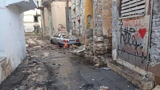 Σεισμός 6,7 Ρίχτερ κοντά στη Σάμο - Τραυματίες, τσουνάμι και ζημιές