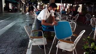 Κορωνοϊός: Ολικό κλείσιμο της εστίασης ανακοινώνει ο Μητσοτάκης