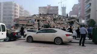 Σεισμός Σάμος: Μίνι τσουνάμι στη Σμύρνη