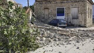 Σεισμός Σάμος: Πληροφορίες για τραυματίες