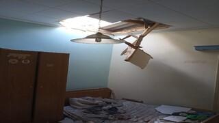 Σεισμός Σάμος: Οι πρώτες εικόνες από τη Χίο- Ζημιές σε χωριά και στην πόλη