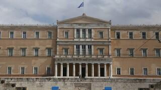 Αισθητός και στη Βουλή ο σεισμός - Αντιπαράθεση Γεωργιάδη με ΣΥΡΙΖΑ