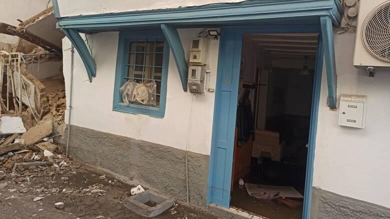 Σεισμός Σάμος: Έντονη μετασεισμική ακολουθία μετά το χτύπημα του Εγκέλαδου