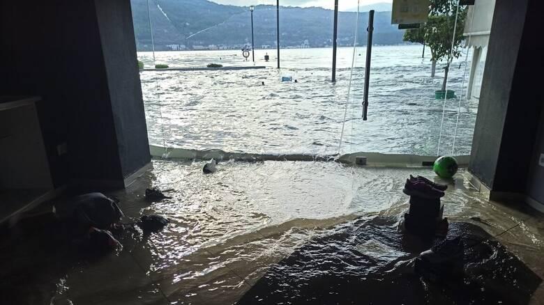 Σεισμός στη Σάμο: Πού υπάρχουν ζημιές στο νησί