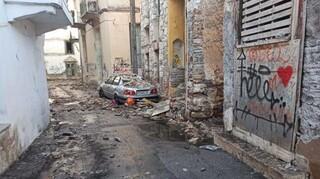 Σεισμός Σάμος: Νεκρά δύο 17χρονα παιδιά από κατάρρευση τοίχου