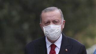 Επικοινωνία Ερντογάν - Μητσοτάκη: Η Τουρκία έτοιμη να βοηθήσει την Ελλάδα