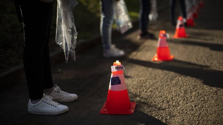 Κορωνοϊός: Στα βήματα της Γαλλίας το Βέλγιο - Lockdown από Δευτέρα