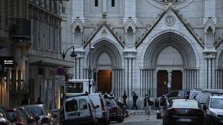 Επίθεση στη Νίκαια: Σοκαρισμένη η οικογένεια του δράστη - «Είχε στραφεί στη θρησκεία»