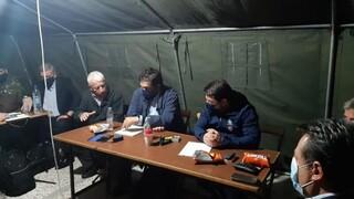 Σεισμός στη Σάμο - Χαρδαλιάς: Η κατάσταση είναι εξαιρετικά σοβαρή