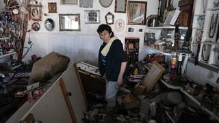 Σεισμός Σάμος: Αγωνία για τους τραυματίες - Τις πληγές του μετράει το νησί
