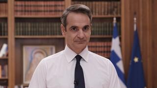 Μητσοτάκης: Κλείνει η εστίαση - Μερικό lockdown σε Αττική και Βόρεια Ελλάδα