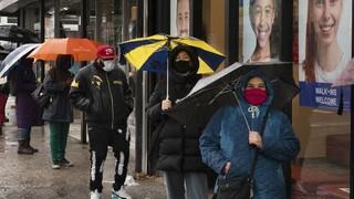 Κορωνοϊός - ΗΠΑ: Νέο ρεκόρ κρουσμάτων - Άγγιξαν τους 230.000 οι νεκροί