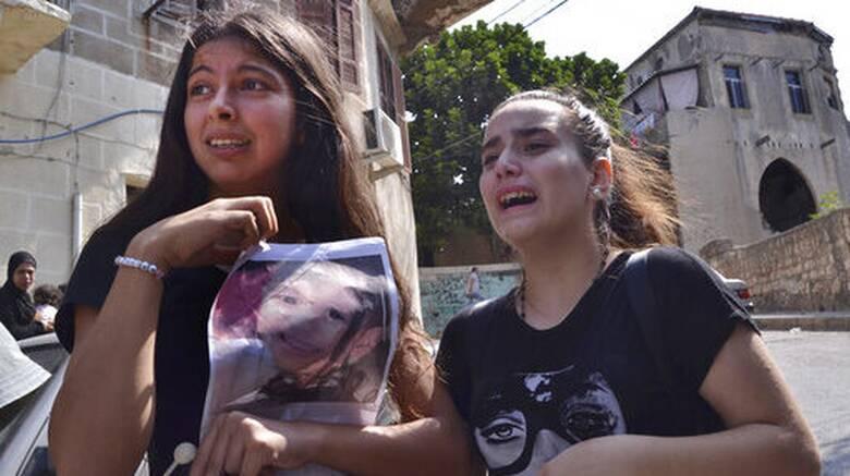 Λιβύη: Νεκρά δύο 7χρονα παιδιά μετά από έκρηξη νάρκης στο σπίτι τους