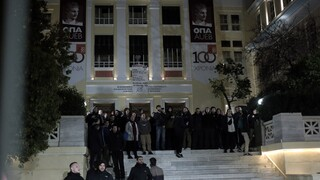 Παρέμβαση εισαγγελέα μετά τη θλιβερή επίθεση σε βάρος του πρύτανη της ΑΣΟΕΕ