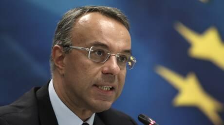 Σταϊκούρας: Επίδομα 534 ευρώ για τους εργαζόμενους, μειωμένο ενοίκιο 40% για τις επιχειρήσεις