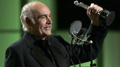 Πέθανε ο σπουδαίος ηθοποιός Σον Κόνερι