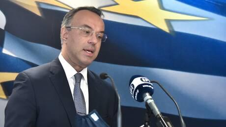 Κορωνοϊός - Σταϊκούρας: Δυναμικά τα μέτρα στήριξης - Τι ισχύει για τη μείωση του ενοικίου