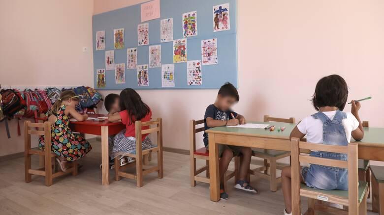 Κορωνοϊός - Χανιά: Κλείνει παιδικός σταθμός μετά τον εντοπισμό τριών κρουσμάτων