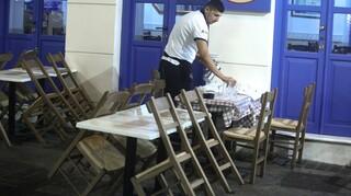 Κορωνοϊός: «Ουσιαστική στήριξη» ζητούν εκπρόωποι της Εστίασης