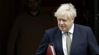 Κορωνοϊός - Βρετανία: Διάγγελμα Τζόνσον για νέα μέτρα - Πάνω από 1 εκατ. τα κρούσματα