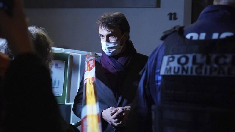 Λυών: Συνελήφθη ύποπτος για την επίθεση στην ελληνορθόδοξη εκκλησία
