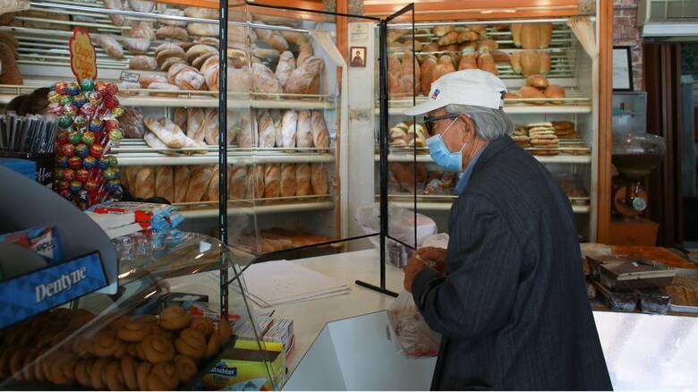 Κορωνοϊός: Τι ισχύει για το λιανεμπόριο και τα σούπερ μάρκετ από την Τρίτη