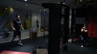 Κορωνοϊός: Ποιες αθλητικές δραστηριότητες δεν επιτρέπονται από την Τρίτη