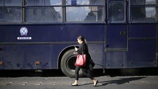 Απαγόρευση συγκεντρώσεων για τη διπλή δολοφονια στα γραφεία της Χρυσής Αυγής