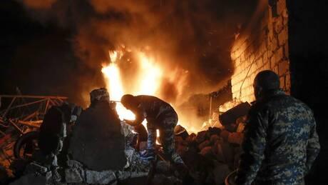 Ναγκόρνο Καραμπάχ: Ο «μαύρος κήπος του Καυκάσου» και το ευρύτερο γεωπολιτικό παιχνίδι