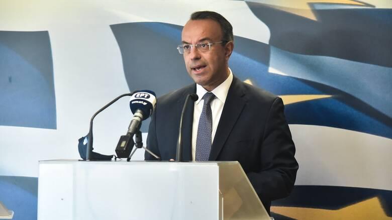 Δέσμευση Σταϊκούρα με αφορμή την επίθεση στον Πρύτανη της ΑΣΟΕΕ