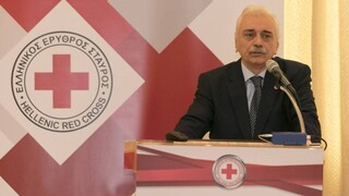 Αυγερινός στο CNN Greece: Ο Ελληνικός Ερυθρός Σταυρός στο πλευρό των σεισμοπαθών της Σάμου