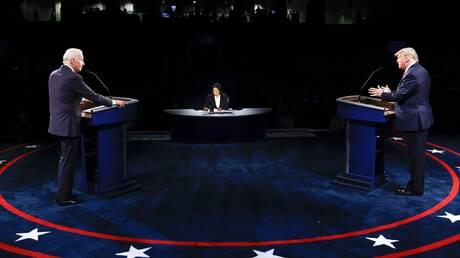 Εκλογές ΗΠΑ: Ποιος προηγείται μέχρι τώρα στις δημοσκοπήσεις