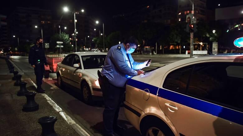 Κορωνοϊός: Αυστηρή επιτήρηση των μέτρων - 12 συλλήψεις και εκατοντάδες πρόστιμα