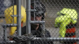 Επίθεση με μαχαίρι στο Κεμπέκ: Δεν συνδέεται με τρομοκρατική οργάνωση ο δράστης