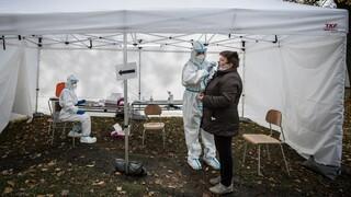 Κορωνοϊός - Σλοβακία: Δωρεάν τεστ στον μισό πληθυσμό ώστε να μην επιβληθεί lockdown