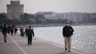 Δήμαρχος Θεσσαλονίκης: Είμαστε σε πόλεμο - Έχω εισηγηθεί απαγόρευση κυκλοφορίας μετά τις 8 το βράδυ