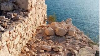 ΥΠΠΟΑ: Πρώτη εκτίμηση των ζημιών που προκάλεσε ο σεισμός σε Σάμο, Ικαρία, Χίο