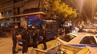 «Πυρά» Σπίρτζη για βία των ΜΑΤ κατά πολιτών στο Γαλάτσι – Αναφορές για τραυματισμό 5χρονου