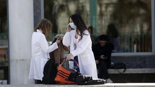 Παγώνη στο CNN Greece: Ολικό lockdown για τουλάχιστον 15 - 20 μέρες στη Θεσσαλονίκη