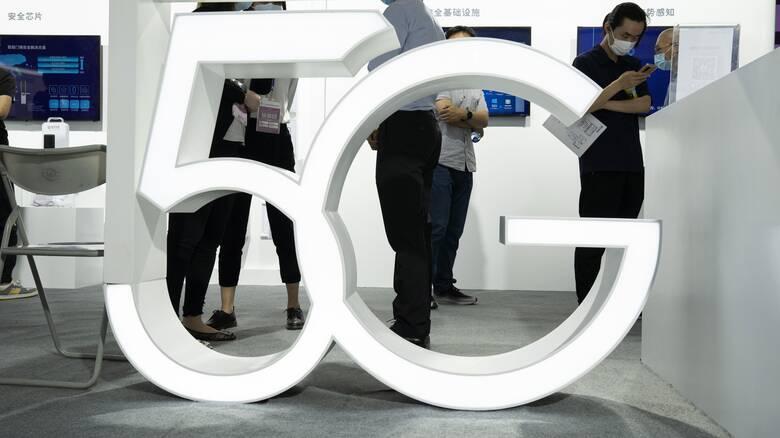 ΕΥ: Το 5G θα δημιουργήσει 69.000 νέες θέσεις εργασίας και αξία 12,4 δισ. ευρώ για την οικονομία