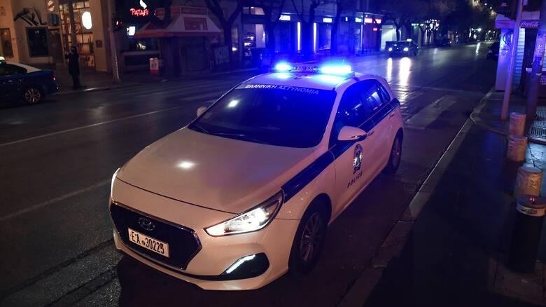 Κορωνοϊός: Σαρωτικοί έλεγχοι για τα μέτρα - 18 συλλήψεις και εκατοντάδες πρόστιμα