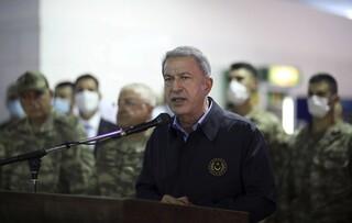 Ακάρ: «Νέα πολιτική κυριαρχίας στην Ανατ. Μεσόγειο μέσω των Navtex»