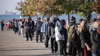 Κορωνοϊός: Έκτακτο μήνυμα από το 112 στους κατοίκους της Μαγνησίας