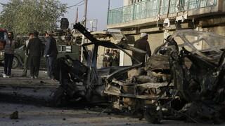 Επίθεση στο Πανεπιστήμιο της Καμπούλ: Το Ισλαμικό Κράτος ανέλαβε την ευθύνη