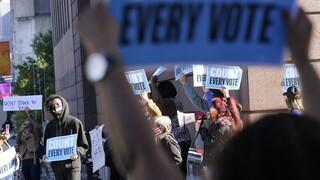 Εκλογές ΗΠΑ: Οι παράγοντες που θα μπορούσαν να πυροδοτήσουν μετεκλογικές διαμάχες
