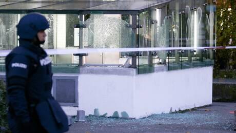 Τρόμος στη Βιέννη: Πέντε νεκροί, 15 τραυματίες από την τυφλή επίθεση – «Παγωμένη» η Ευρώπη