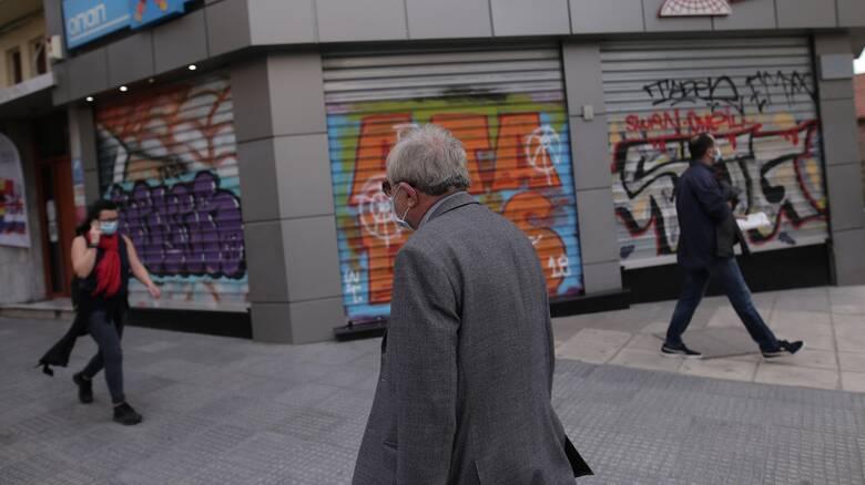 Lockdown σε Θεσσαλονίκη και Σέρρες: Μετακινήσεις με SMS και κλειστά μαγαζιά - Όλα όσα ισχύουν