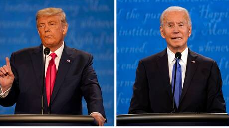 Εκλογές ΗΠΑ: Στις κάλπες οι Αμερικανοί – Αποφασίζουν ανάμεσα σε Τραμπ και Μπάιντεν