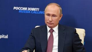 Επίθεση Βιέννη – Πούτιν: Σκληρή και κυνική η επίθεση